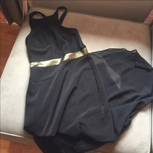 Express Dresses - *reposh* Express cocktail dress formal gown